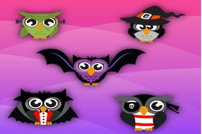 Halloween Pack 3