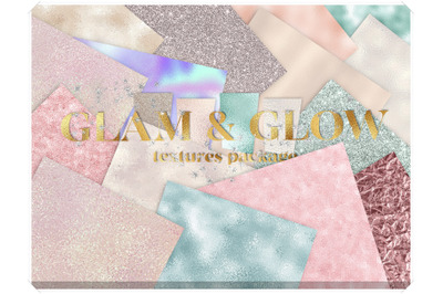 Glamour Textures Package
