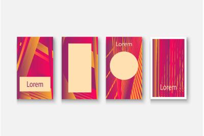 DescriptionComments (0) Modern business geometric template banner for