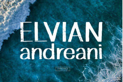 Elvian andreani