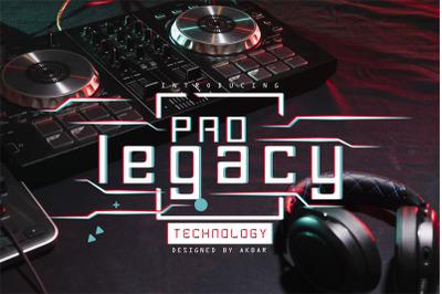 Pro-Legacy