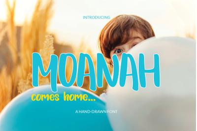 Moanah