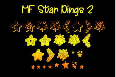 MF Star Dings 2