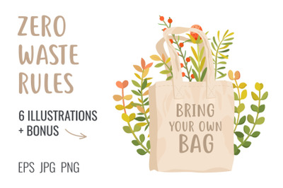 Zero waste rules