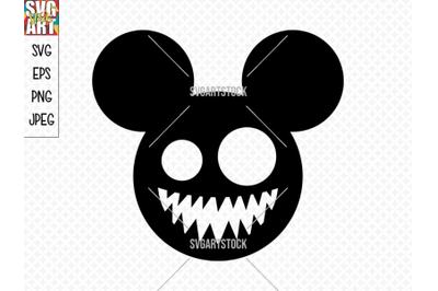 Evil Mouse