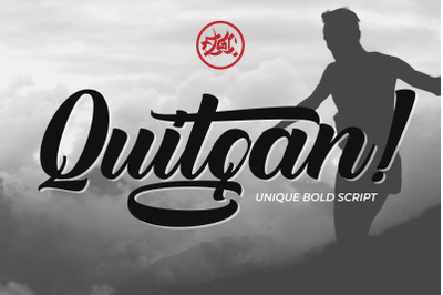 Quitgan! Unique Script
