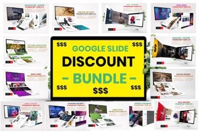 Bundles  Vol .1  Google Slide  Template