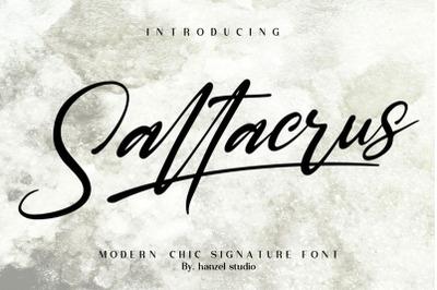 Saltacrus