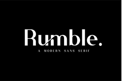 Rumble. ~All items we sell are only $1~