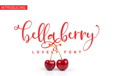 BellaBerry Script