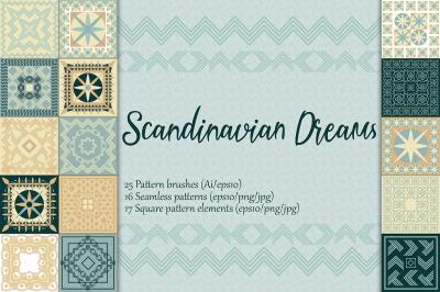 Scandinavian Dreams
