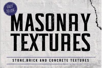 Premium Masonry Texture Pack