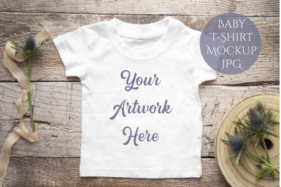 Download Baby Onesie Psd Mockup Free Yellowimages