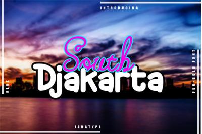 South Djakarta