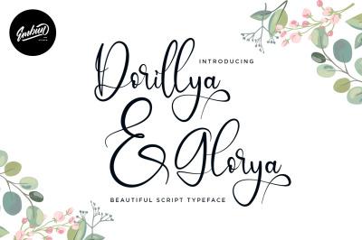 Dorillya & Glorya