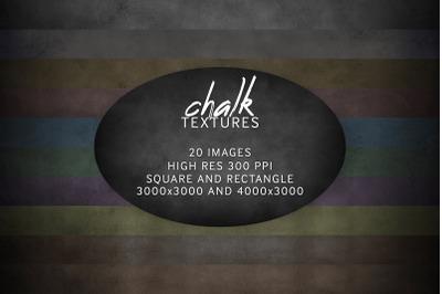 Chalkboard Texture Pack