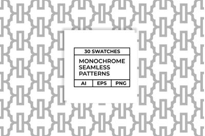 30 Seamless Patterns