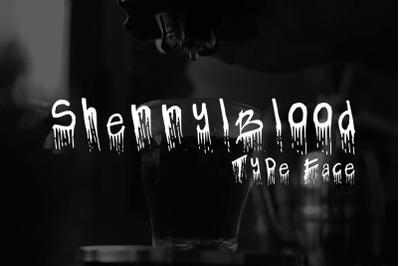 SherrylBlood