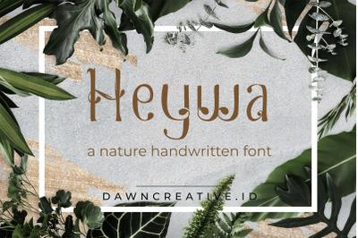 Heywa
