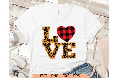 Love Svg, Valentines Day Svg, Heart Clipart, Valentines Day Svg