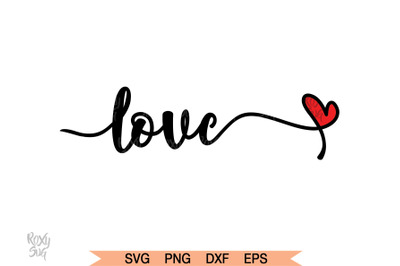 Love Valentine SVG, Valentines Day SVG, Love SVG files
