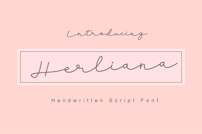 Herliana