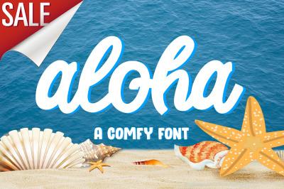 Aloha  Script