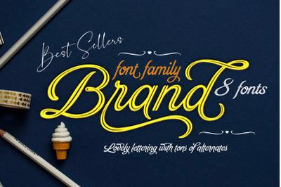 Brand Family