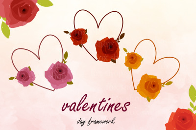 love day frame