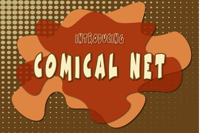 Comical Net