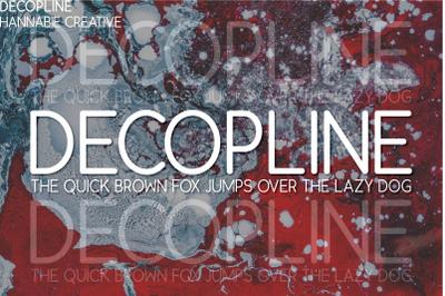 Decopline