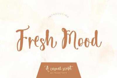 Fresh Mood