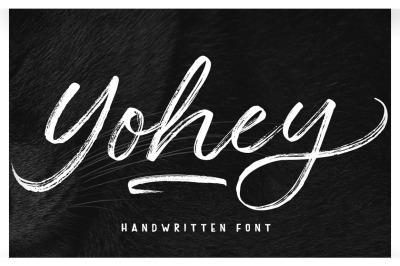 Yohey