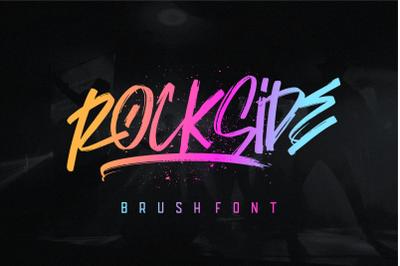Rockside Brush