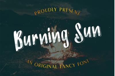 BurningSun