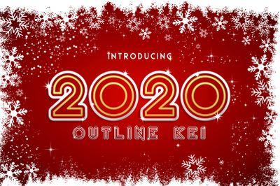 2020 Outline Kei
