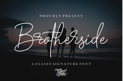 Brotherside Signature