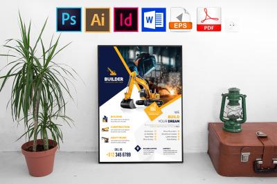 Poster   Construction Vol-01