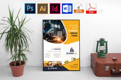 Poster   Construction Vol-06