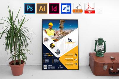 Poster   Construction Vol-09