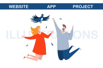 Bird In App