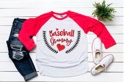 Baseball grammy svg for baseball tshirt