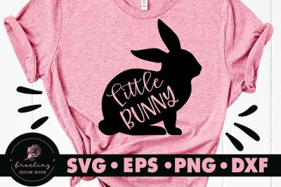 Little Bunny SVG