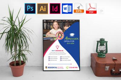 Poster   School Vol-02