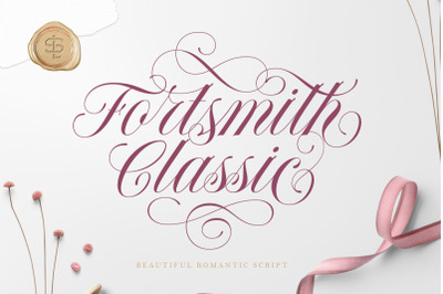 Forthsmith Classic Script