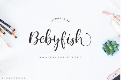 Babyfish Script