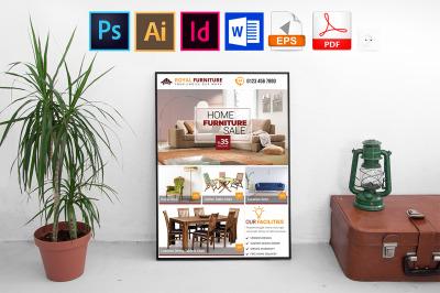 Poster   Furniture Vol-02