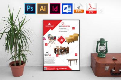 Poster   Furniture Vol-03