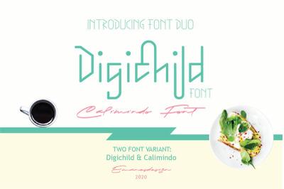 Digichild Duo