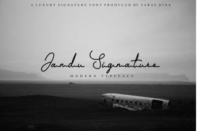 Jandu Signature